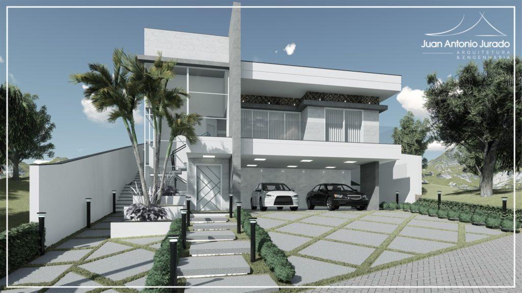 Residencial Campos do Conde - Santana de Parnaiba