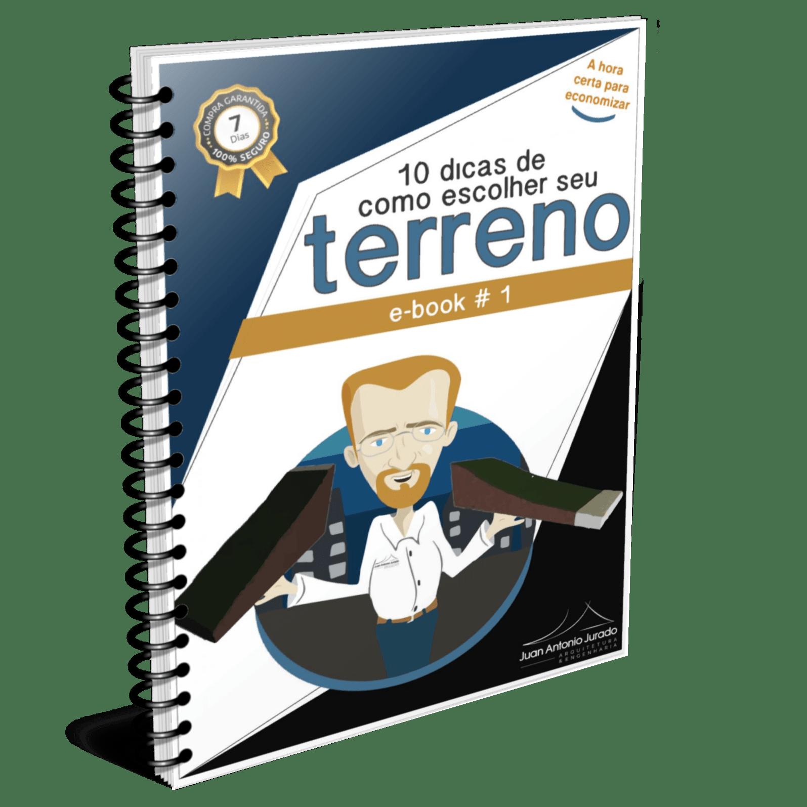 001 Ebook Terreno