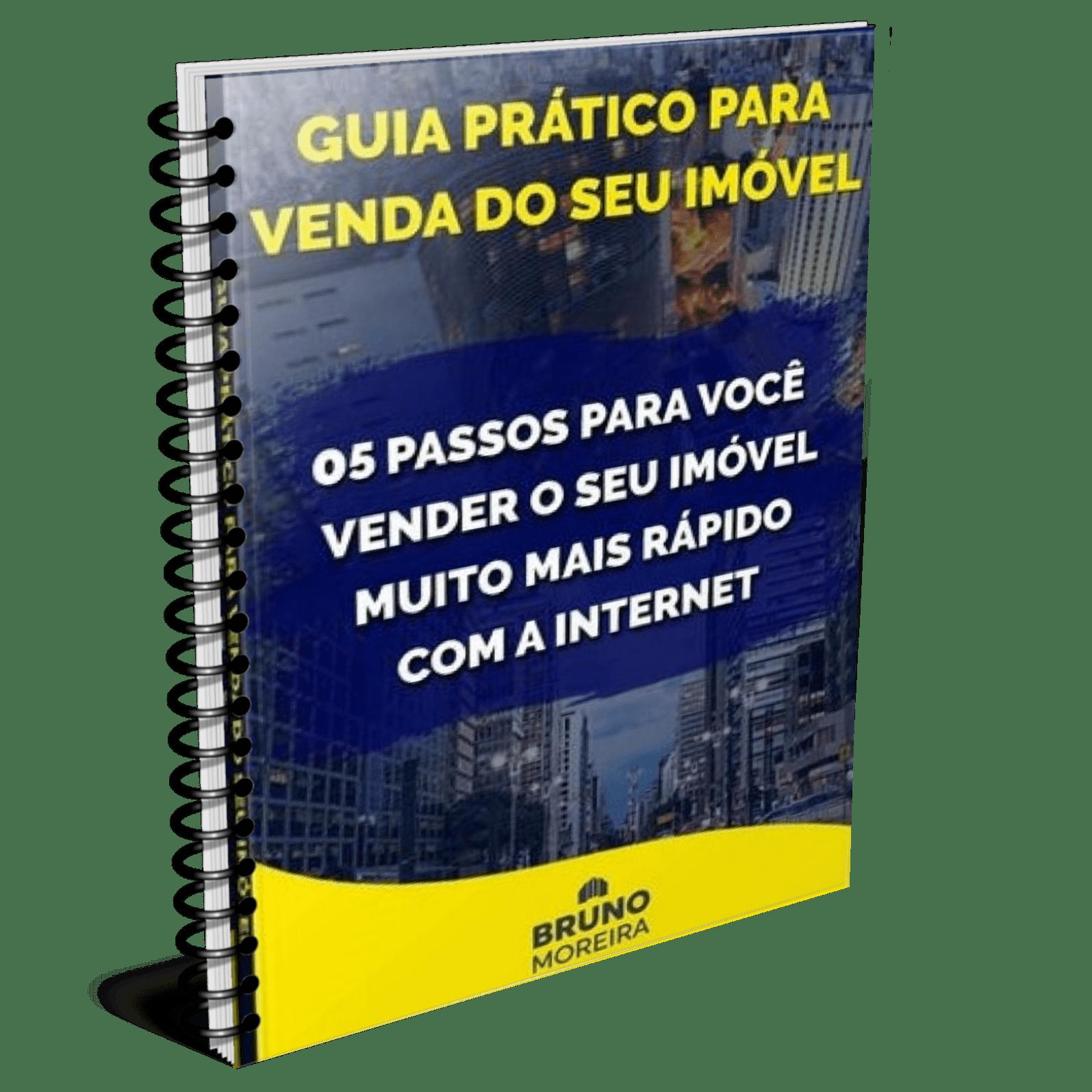 E102   [e-book] Guia Prático para venda do seu imóvel